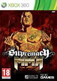 Cheapest Supremacy MMA on Xbox 360