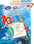 Learn to Draw Disney's The Little Mer...