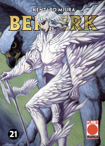 Berserk Collection Box 05.