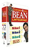 echange, troc Coffret Mr. Bean 4 DVD - Vol.1, 2, 3 & Bean, le film le plus catastrophe
