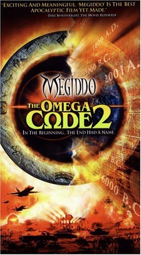 Megiddo: Omega Code 2 [DVD] [Region 1] [US Import] [NTSC]
