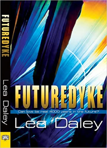 FutureDyke cover