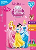 Révise avec les Princesses - De la petite à la moyenne section de maternelle 3/4 ans