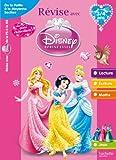 Révise avec les Princesses - De la petite à la moyenne section de maternelle 3/4 ans...