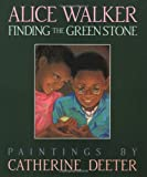 img - for Finding the Green Stone book / textbook / text book