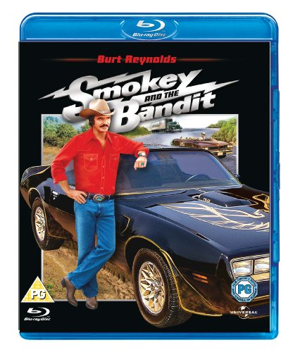 Smokey And The Bandit 1977 FRENCH 720p [FS]