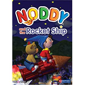 Noddy and the Rocketship v.2 movie