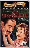 Little Miss Marker [VHS]