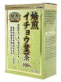 ユーワ 焙煎イチョウ葉茶 2g*30包 (2入り)