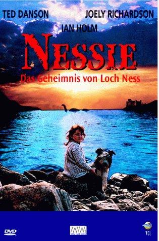 Nessie - Das Geheimnis von Loch Ness