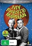 My Favorite Martian - Season 2