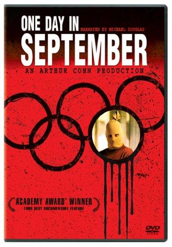 One Day in September [DVD] [1999] [Region 1] [US Import] [NTSC]