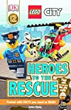 img - for Heroes To The Rescue (Turtleback School & Library Binding Edition) (DK Readers: Level 2) book / textbook / text book