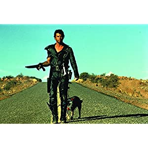Mad Max 2 [Blu-ray + Copie digitale - Édition boîtier SteelBook]
