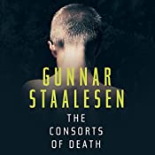 The Consorts of Death: Varg Veum | Gunnar Staalesen