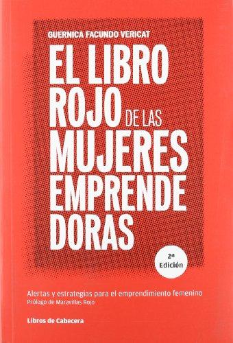 Shopping!: El libro rojo de las mujeres emprendedoras: Alertas y estrategias para el emprendimiento femenino (Temáticos Emprendedores)
