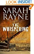 The Whispering (A Nell West and Michael Flint Haunted House Story)