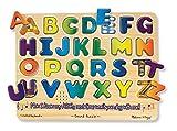 Melissa and Doug Alphabet Sound Puzzle