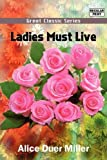 Ladies Must Live