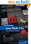 Adobe Flash CS4: Das umfassende Handb...