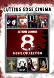 Extreme Zombies 8 Movies [Import]