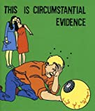 This Is Circumstantial Evidenc [DVD] [Region 1] [US Import] [NTSC]