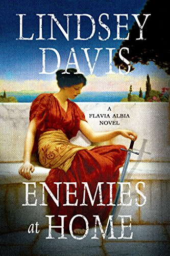 Enemies at Home: A Flavia Albia Novel (Flavia Albia Series) PDF