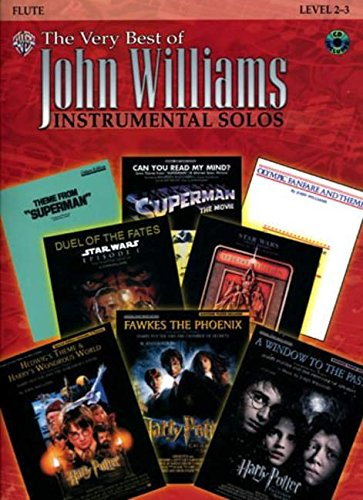 the-very-best-of-john-williams-instrumental-solos-flute