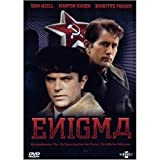 Enigmaby Martin Sheen
