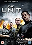 The Unit - Season 4 [DVD] [2008]