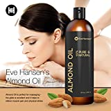 16oz-SWEET-ALMOND-OIL-100-Pure-Natural-Moisturizer-from-Head-to-Toe-Best-Carrier-Oil-SEE-RESULTS-OR-MONEY-BACK-Works-wonders-for-your-hair-scalp-face-body-and-feet-Perfect-for-massage