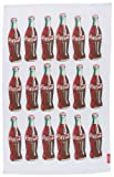 Now Designs Coca-Cola Presented By Now Designs Coca-Cola Bottle Rocket Printed Dishtowel