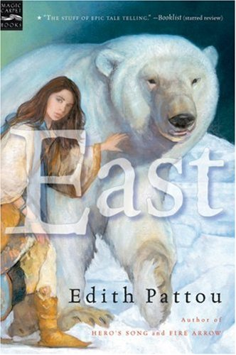 Cover of East