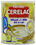 Nestle Cerelac Stage 1 From 6 Months...