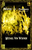 img - for Storm of Prophecy, Book III: Flames of Retribution, part 1 of the Doln Cycle book / textbook / text book