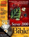 Paul Nielsen Microsoft SQL Server 2000 Bible