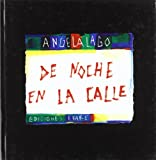 img - for De noche en la Calle (Cena de Rua) (Spanish Edition) book / textbook / text book