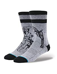 Stance Men's Reservation Crew Sock