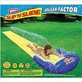 Slip N Slide Splash Factor Big Wave