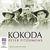 Kokoda (by Peter FitzSimons) | [Peter FitzSimons]