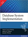 img - for Database System Implementation - International Edition book / textbook / text book