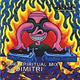 Journeys By DJ International Vol 3 - The Spiritual Mixby DJ Dimitri