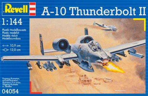 04054-Revell-A-10-Thunderbolt-II