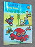 Busy Busy Word Book (Colour Cubs) (0001232827) by Scarry, Richard