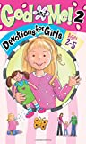 img - for God and Me! Girl's Devotional Vol 2 -- Ages 2-5 book / textbook / text book