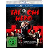 Tai Chi Hero [Blu-ray 3D]