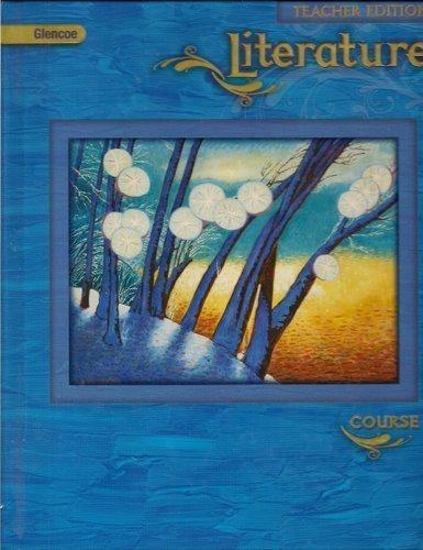 Glencoe Literature Course 1 2009 Teacher Edition