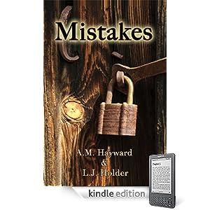Mistakes (Mistakes Trilogy)