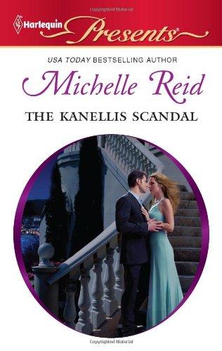 Image of The Kanellis Scandal