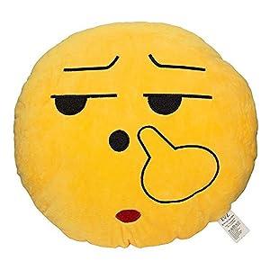 Amazon.com: Poop Emoji Pillow Emoticon Stuffed Plush Toy ...